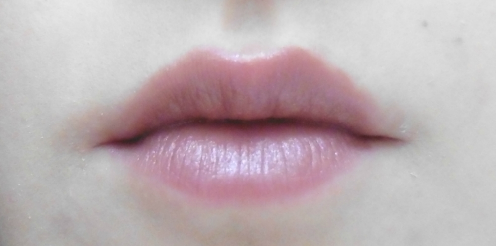 Chanel Rouge Allure in 124 Ambigue