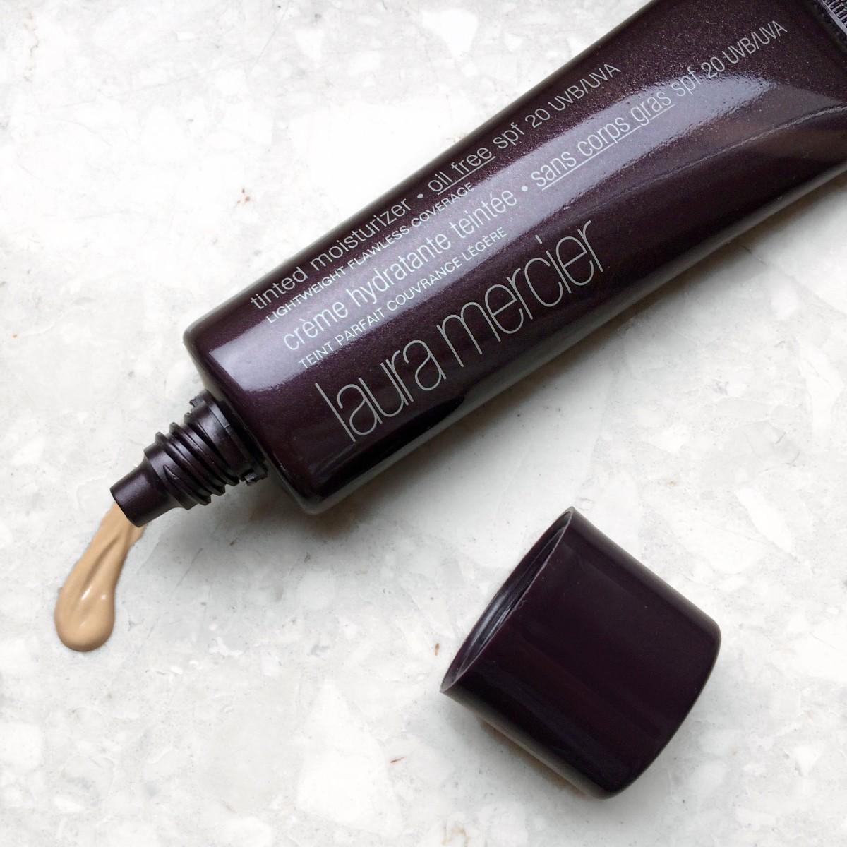 Laura Mercier tinted moisturizer - worth the price?